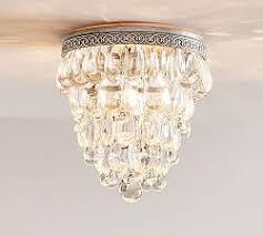 Pottery Barn Bathroom Lighting Best 25 Crystal Bathroom Lighting Ideas On Pinterest Bathroom