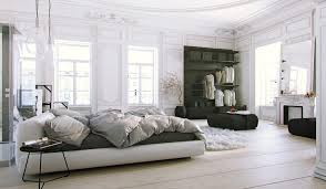 beautiful picture bedroom 3d interior scene collection 24