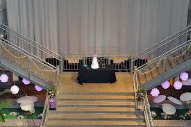 Kc Wedding Venues The Rotunda At Town Pavilion Kansas City Wedding Venues