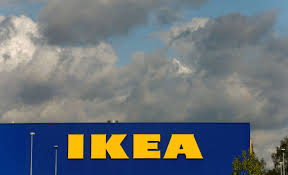 Ikea Branches Ikea In India The Retailer Has Started Construction On Its