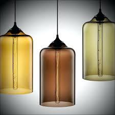 Large Glass Pendant Light Clear Glass Bell Pendant Light Large Kitchen Island Lights Ceiling