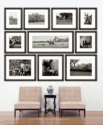 wall gallery ideas install a gallery wall like a pro interior designer chilliwack