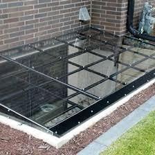 steel frame window well covers custom plastics fargo nd