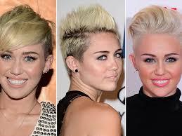 Frisuren F Kurze Haare Zum Nachmachen by Miley Cyrus Frisur So Lässt Sie Die Haare Wachsen