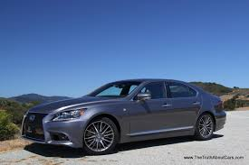review 2013 lexus gs 450h managing multiple personalities pre production review 2013 lexus ls 460 and ls 600hl the truth