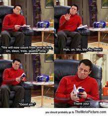 Joey Friends Meme - nicely done joey friends tv tvs and humor
