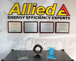 certifications u0026 awards allied energy experts howell nj