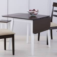 2 Seater Dining Tables Butterfly Extended Dining Table Without Chairs 2 Seater Dining