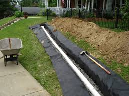 drainage jal landscaping