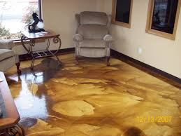 Concrete Staining Pictures by Popular Concrete Acid Stain Project Directcolors Com