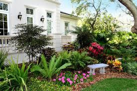 diy tropical landscaping ideas landscaping gardening ideas