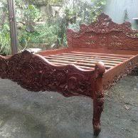 Dipan Kayu Kalimantan jual dipan kayu murah dan terlengkap
