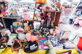 The St Louis Swap Meet Is Heading to the Arch Grounds