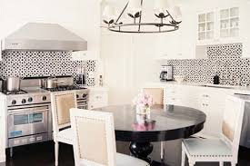 Inspired Kitchen Design 9 Moroccan Inspired Kitchen Tiles California Home Design