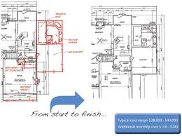 Inlaw Suite Plans 28 Home Plans With Inlaw Suites House Plans With Mother In