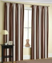 Green And Beige Curtains Inspiration Cream And Brown Curtains Curtains Ideas