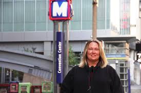 Stl Metrolink Map Passenger Profile Tina Metro Transit U2013 St Louis