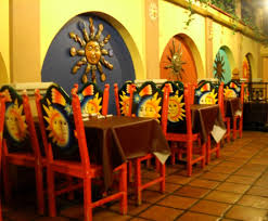 Mexican Dining Room Furniture by Javier U0027s Hacienda Mexican Cuisine 2444 E Washington St This