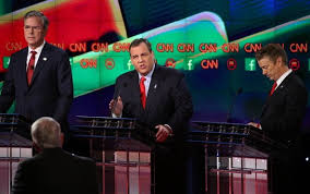 Chris Christie Resume Chris Christie Reminds Voters Again And Again Of His Prosecutor