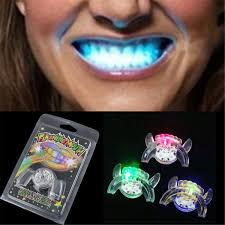 glowing eyes halloween prop compare prices on glowing mouth piece online shopping buy low