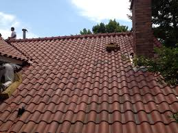 Metal Tile Roof Carlon Roofing Sheet Metal Ludowici Tile Roof