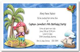 pirate island party invitations pirate birthday party