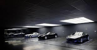underground garage batman jealous huffpost