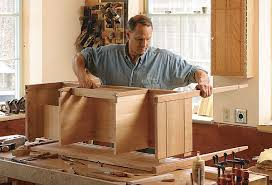 garrett hack finewoodworking