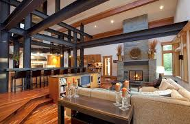 livingroom fireplace 39 gorgeous sunken living room ideas designing idea