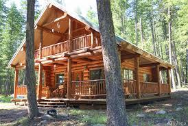 log cabin floors featured properties in winthrop mazama twisp carlton methow