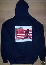 motley crue hoodie ebay