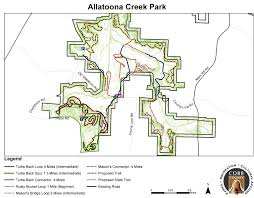 Raccoon Creek State Park Map by Index Of Trailsdata Maps