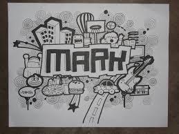 doodle name arts doodle by sarahrejinah on deviantart