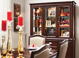 dining room sets with china cabinet dining room furniture raymour flanigan