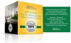 Interior Design Certification Interior Design Psychology Certification Training Learn Design