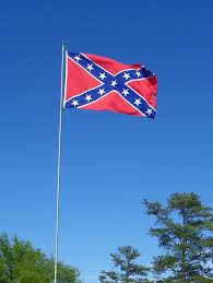 Confeserate Flag Confederate Flag Over New Hope Cemetery The Flag By Ellen U2026 Flickr