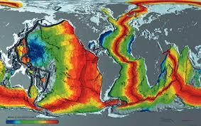 what is the mid atlantic ridge universe today