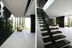 House Decorator Online Stunning Minimalist Openhouse Design In Hollywood Hills