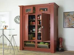 kitchen awesome food pantry cabinet walmart stand alone pantry