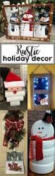 Holiday Crafts On Pinterest - 269 best i like christmas images on pinterest holiday ideas