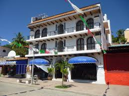 hotel casa vieja puerto escondido mexico booking com