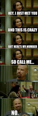 From Paris With Love Meme - call me maybe from paris with love tv shows movies