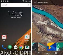 now launcher apk baixe o apk do now launcher do android 6 0 marshmallow