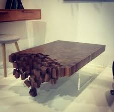 Best Tables Images On Pinterest Home Coffee Tables And - Wood coffee table design