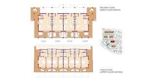 floor plans gallery ocean hills