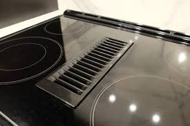 Downdraft Cooktops Ask The Experts Are Downdraft Ranges All Air Reviewed