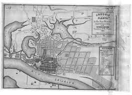Old San Juan Map File Map Of San Juan Bautista 1884 Jpg Wikimedia Commons