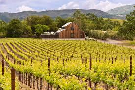 Sonoma Winery Map Sonoma San Francisco Eater Sf