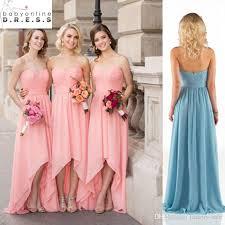 Summer Garden Wedding Guest Dresses - ideas about summer bridesmaid dresses for 2017 wedding ideas