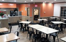 Kendall College Dining Room by El Granjero Mexican Grill